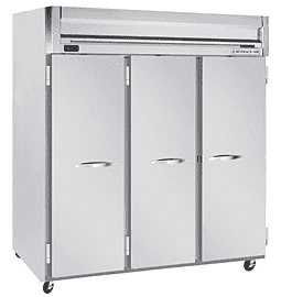 Beverage Air HF3-5S Freezer