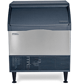 Scotsman CU3030SA-1 Ice Machine