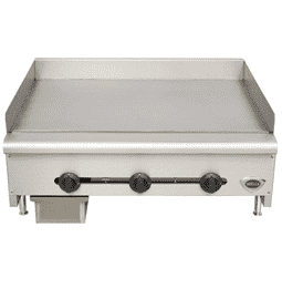 Wells HDG4830g Griddle