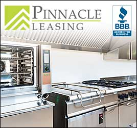 pinnacle leasing logo