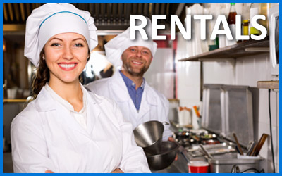 seattle refrigeration rentals