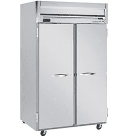 Beverage-Air HF2-1S Freezer