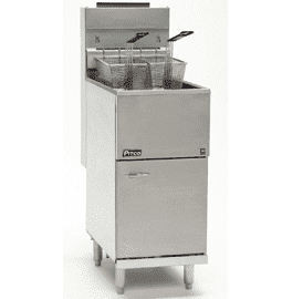 Pitco VF-35S Fryer