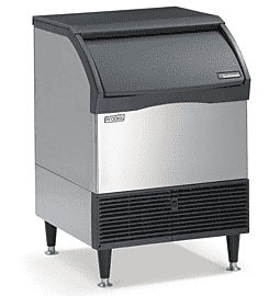 Scotsman CU1526SA-1 Ice Machine