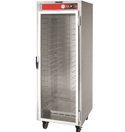 Vulcan VHF18A Heated Proofing Cabinet